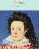 Macmillan Collector's Library: Woolf Virginia. Orlando (HB)