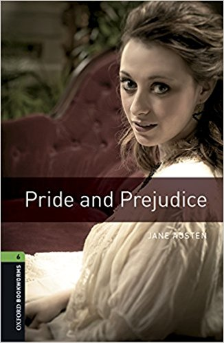 OBL 6: Pride and Prejudice with Audio Download