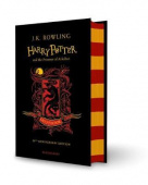 Harry Potter and the Prisoner of Azkaban (Gryffindor Edition) - Hardcover