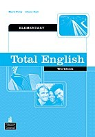 Total English Elementary Workbook without key