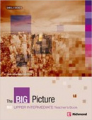 The Big Picture Upper Intermediate Teacher's Book