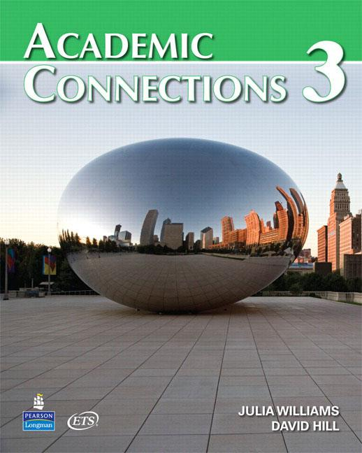 Academic Connections 3 Student Book with MyAcademicConnectionLab