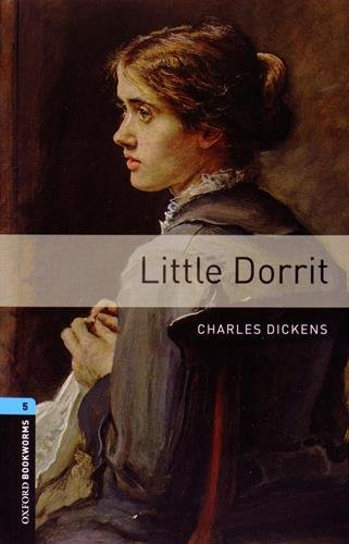 OBL 5: Little Dorrit Audio CD Pack
