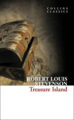 Collins Classics: Stevenson Robert Louis. Treasure Island