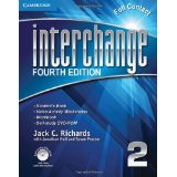 Interchange Fourth Edition 2 Full Contact with Self-study DVD-ROM