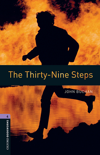 OBL 4: The Thirty-Nine Steps