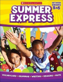 Summer Express Between Grades 5 & 6