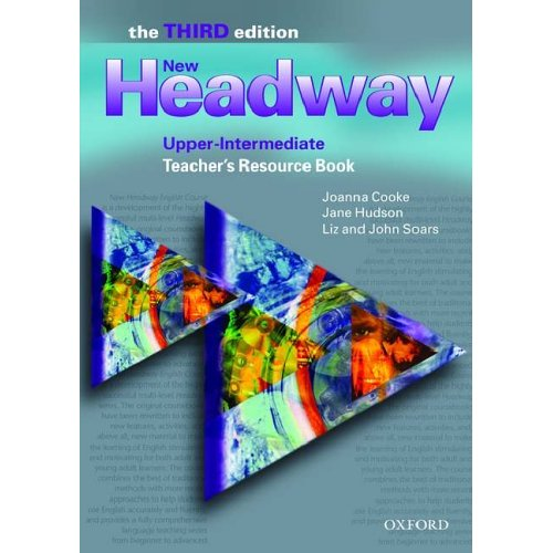 New Headway Upper-Intermediate Third Edition Teacher's Resource Book