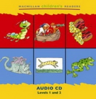 Macmillan Children's Readers Level 1-2 Audio CD (2005)