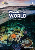 Wonderful World 2nd edition 1 Student's Book