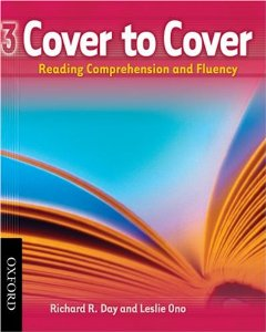 Cover to Cover 3 Student Book