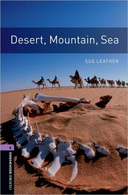 OBL 4: Desert, Mountain, Sea
