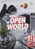 Open World Preliminary Teacher's Book with Downloadable Resource Pack