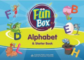 Fun Box 1: Flashcards (Alphabet)