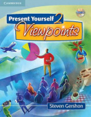 Present Yourself 2 Student's Book with Audio CD