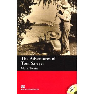 The Adventures of Tom Sawyer (with Audio CD)