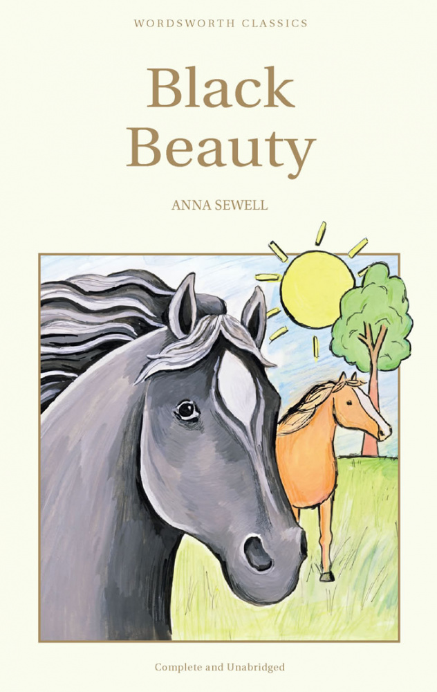 Sewell A. Black Beauty
