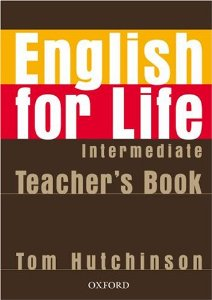 English for Life Intermediate Teacher's Book Pack