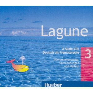 Lagune 3 Audio-CDs (3)