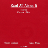 Read All About It  Starter Audio CD