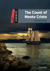 Dominoes 3 The Count of Monte Cristo Pack
