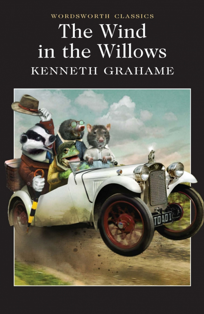 Grahame K. The Wind In The Willows