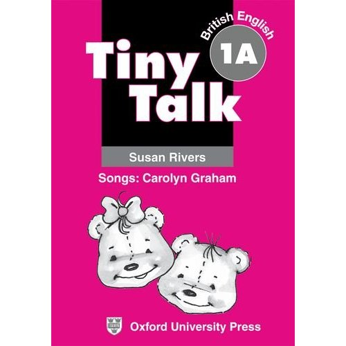 Tiny Talk 1 Cassette (British English) (A)
