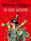 Winnie and Wilbur: The Pirate Adventure (Paperback)