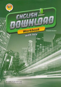 English Download B2: Workbook with Overprinted Answer Key
