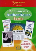 RDC DOCUMENTS AUTHENTIQUES ECRITS