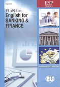Flash on English for Specific Purposes: Banking & Finance