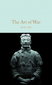 Macmillan Collector's Library: Sun Tzu. The Art of War (HB)