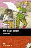 The Magic Barber (with Audio CD)
