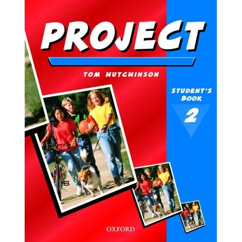 Project 2 Second Edition Student's Book