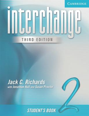 Interchange Third Edition Level 2 Student's Book