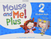Mouse and Me! Plus 2  Student's Book Pack