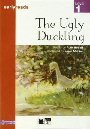 Black Cat Earlyreads Level 1: The Ugly Duckling