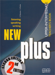 New Plus Upper-Intermediate Teacher's Book (Old)