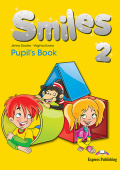 Smiles 2 Pupil's Book