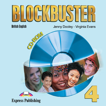 Blockbuster 4 CD-ROM