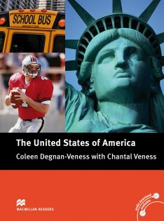 Macmillan Cultural Readers: The United States of America (Intermediate)