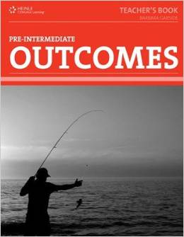 Outcomes Pre Intermediate: Teacher Book