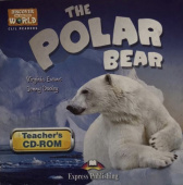 The Polar Bear Teacher's CDROM