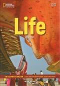 Life Second Edition Advanced Teacher's Book and Class Audio CD and DVD ROM