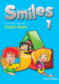 Smiles 1 Pupil's Book