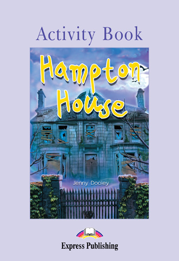 Graded Readers Level 2  Hampton House Activity Book