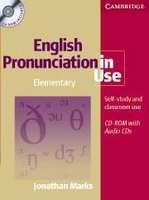 English Pronunciation in Use Elementary Book with answers and CD-ROM/Audio CDs (5)