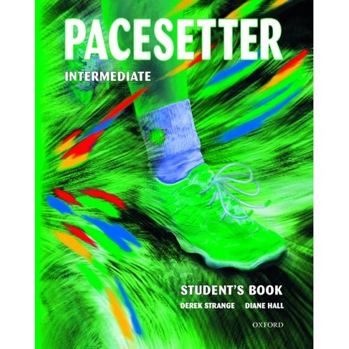 Pacesetter Intermediate Student's Book