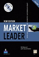 New Market Leader Upper-Intermediate Teacher's Resourse Book  with DVD and CD-ROM