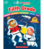 Smart Practice Workbook: Fifth Grade